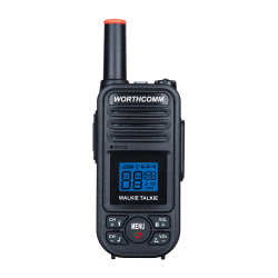 Motorola Walkie Talkie 155 Privacy CodeのセリウムFCC ApprovalのためのFrs Gmrs PMR446 License Freeの2方法Radio