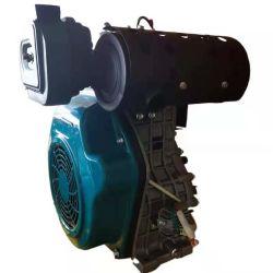 محرك ديزل 14HP أحادي الأسطوانة بسعر جيد