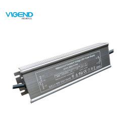 Driver de LED 240W de puissance étanches IP65 utilisé pour projecteur extérieur