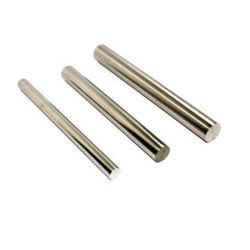 18g/Cc Forma cilíndrica Ligas pesadas broca de carboneto de tungsténio Bur Solda Brasagem Stick Barra da Haste