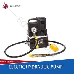 La haute pression 10000psi Portable Electric hydraulique de haute qualité de la pompe électrique