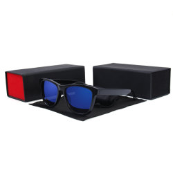 Instagram Millionär-Art-Sonnenbrille-Quadrat-modische Marken-Entwerfersun-Gläser für Männer und Frauen fantastisches UV400 Gafas De Sol