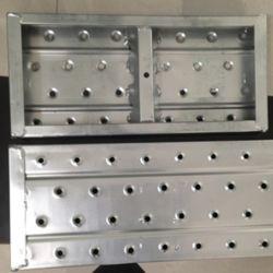 استخدم Adto Scaffold Construction Metal Planck لوحات السير للبيع