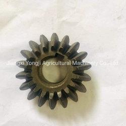 Commerce de gros de haute qualité Zoomlion moissonneuse-batteuse partie; partie de la récolteuse; pièces de rechange de moissonneuse-batteuse; l'engrenage conique, CD40z. 03.23.10-04