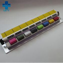 Contatore differenziale mano-mente da laboratorio 8 contatore di cellule ematiche chiave 1 chiave 2 tasti 3 tasti 4 tasti 5 tasti 6 tasti 8 tasti