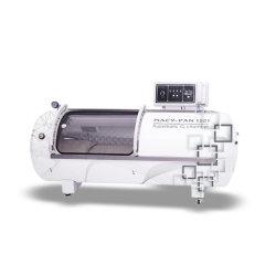 Кислород Hyperbaric камеры HP1501 спортзал тренажерный зал 1 человек с помощью