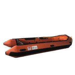 Liya 2-6.5m aufblasbare Hochgeschwindigkeitsboots-mini aufblasbares Rettungsboot