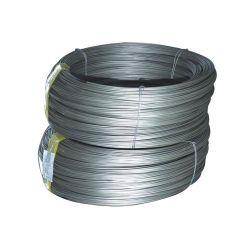 ASTM A580 AISI 201 304 309S 310S 316 321 347 410 420 430 سلك من الفولاذ المقاوم للصدأ