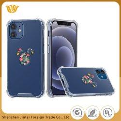 Custodia personalizzata per cellulare di alta qualità per iPhone 12mini