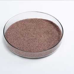 강철 물 분출 절단을%s 예리한 가장자리 ISO9001 석류석 모래 80