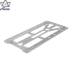 Fabricante OEM para estampagem de fabricação de chapa metálica de fixação da estrutura