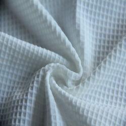 Tissu jacquard avec élastique en nylon ripstop mailles/de la texture pour maillots de bain/Bikini/Sportswear/usure/Yoga legging