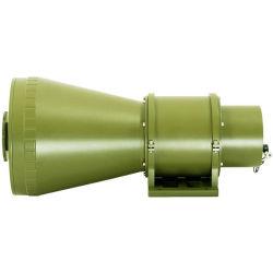 D330 640X512/1024X768 5km Human Security Surveillance Infrared Thermal Imaging Camera