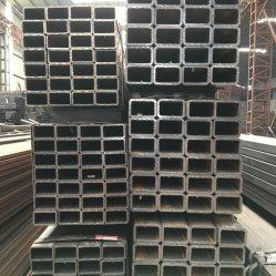 Rectangular, Seção oco do tubo para a construção na China