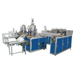 Äußere Earloop Wegwerfgesichtsmaske, die Maschine herstellt