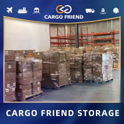 Amigo de la carga de la empresa Logist profesionales procedentes de China Shenzhen a Canadá Toronto Canadá China almacenamiento DDP Transitario