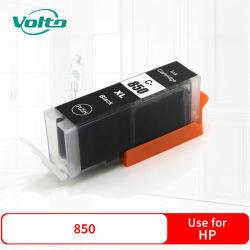 850 Canon compatible PGI-850XL Cartouche d'encre pour imprimante portable PIXMA IP7280 MG5480 MG6380 MX928 MX728 mg7180 5580 6400