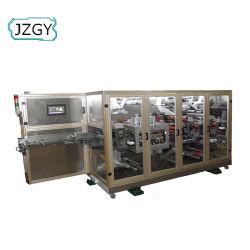 Медицинских перевязочных машины о рана блока детали и упаковочная машина DC313A-P