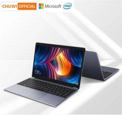 2021 Nova banheira Chuwi Herobook Pro 14.1 polegadas PC laptop Windows 10 8 GB de RAM 256 GB ROM com 1080P Intel Gemini Lake N4000 Notebook fino