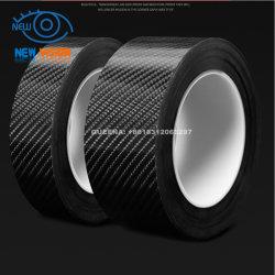 PU-Kohlenstoff-Faser-Auto-Tür-Schwellbalken-Spiegel-Kabel-Schoner-Band