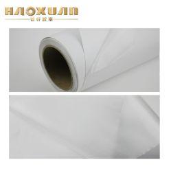 사진용 투명 플라스틱 투명 냉간 라미네이션 PVC 필름