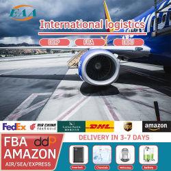 사우디 Fright Forwarder 심천 Warehouse Free Consolidation에 Eaa Fast Shipping DHL Shipment 중국