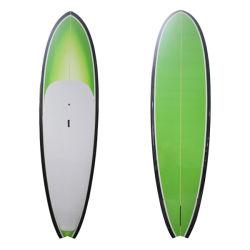 Mousse en fibre de carbone de gros personnalisé Surf Sup Stand Up Paddle Board avec époxy planche de surf