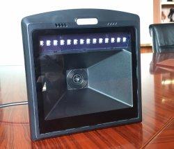 نافذة كبيرة قراءة تلقائية لماسح رمز QR للاستخدام التجاري MS-3200