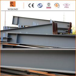 Сегменте панельного домостроения H-раздел по стальной конструкции здания для служебных помещений