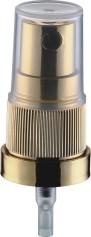 Ms012uma China Água Alumínio Personalizado Loção Mão Bomba dispensadora Pulverizador