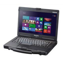 Laptop van Panasonic van de tweede Hand CF53 voor Originele Jlr Doip Vci Sdd de Interface van de Verkenner
