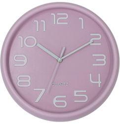 Декоративный классический дизайн с возможностью индивидуального подбора старинной сжатое стиле круглые пластиковые Настенные часы