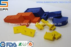 Fabricant OEM de haute qualité à bas prix des pièces en caoutchouc de silicone moulé