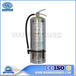 Equipo de Hospital Stainless-Steel portátil de CO2 Non-Magnetic RM automático de polvo de extintor de incendios
