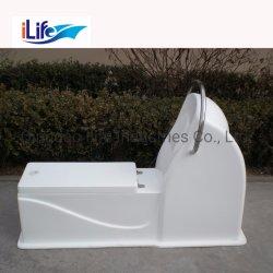 ILife Fiberglass Materiaal middenconsole en stoel beschikbaar/Boot Accessoires Sport Vissersjacht