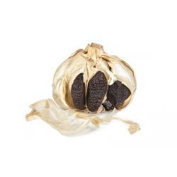 Органических здоровья черный чеснок