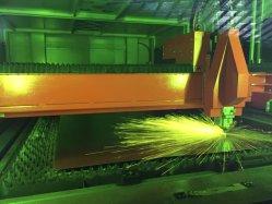 Le métal de haute précision avec le Service de découpe laser 3000W de puissance