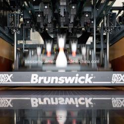Brunswick GS 볼링 Pinsetter의 볼링 장비