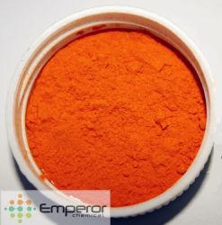 공장 공급 좋은 가벼운 Fastness 큰 통 화려한 오렌지 Gr (큰 통 오렌지 7)