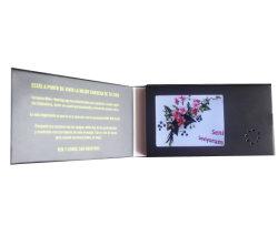 Tela LCD de publicidade personalizada 2.4inch player de vídeo