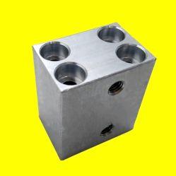 Авто CNC алюминиевых сверлильные обработки запасные части мотоциклов