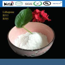 Белый неорганических пигментов и красителей сырья использует Lithopone