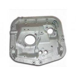 Componentes electrónicos de consumo de alta presión de aluminio moldeado a presión de zinc