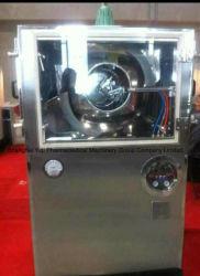 Dispositif d'enduction pharmaceutique de film de tablette de machines de recherche et développement de série de la BG (BG-10)