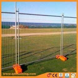 Metal Movable Australia Temporary Garden/Farm Fence Panel