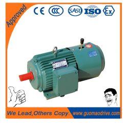 Économies d'énergie 380V 50Hz trois phase moteur électrique du moteur