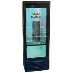 Dedi personnalisés pour l'écran tactile transparent porte réfrigérateur congélateur