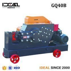 강철봉 절단기 Gq40 40mm 강화된 Rebar 절단기