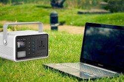 200Wh 2222Outdoor Portable Solar Panel Power System Solar PowerStation 비상 대응 키트