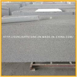 Le sésame Couleur Gris Blanc/ Bianco nouveau G603 Cheap Petites Dalles de granit naturel